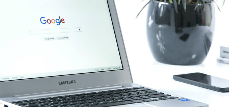 ordenador google