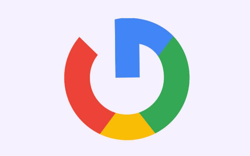 Actuailizar página en Google